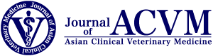 Journal of ACVM